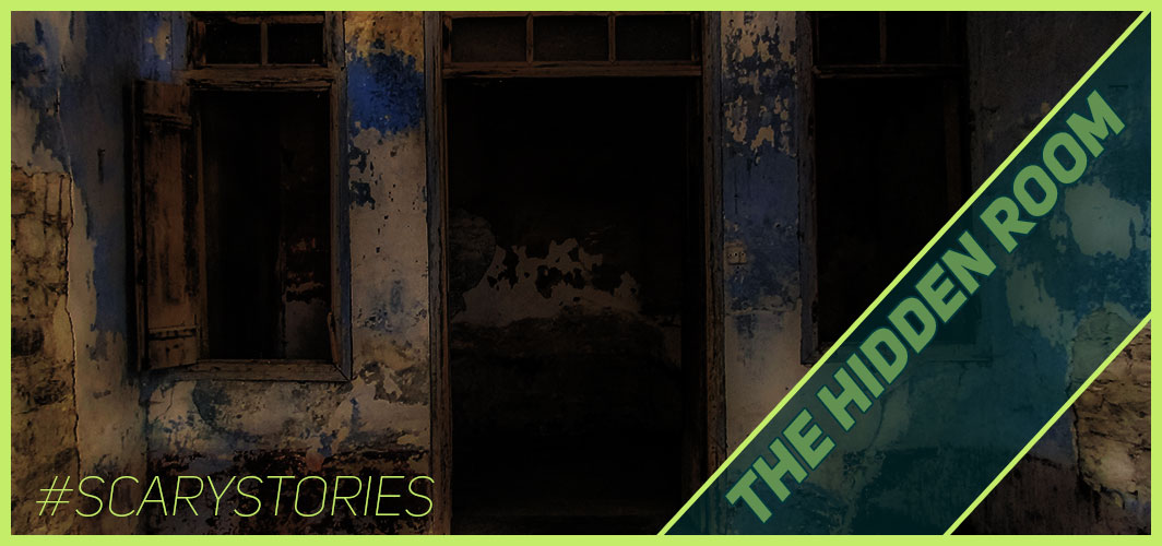 Scary Stories From Reddit That'll Keep You Up All Night - The Hidden Room - Horror Land