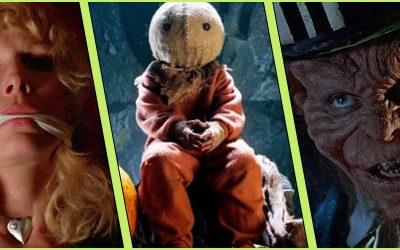 The Best Seasonal Horror Movies Ever!