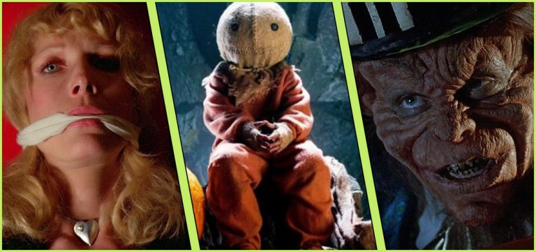 The Best Seasonal Horror Movies Ever! - Horror Land