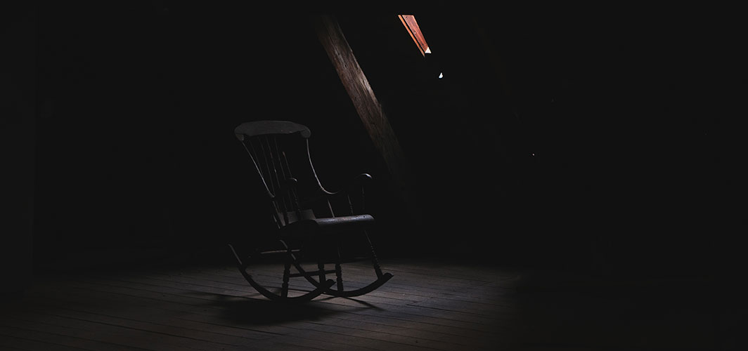 Why We Fear The Dark And How To Overcome It! - Horror Land