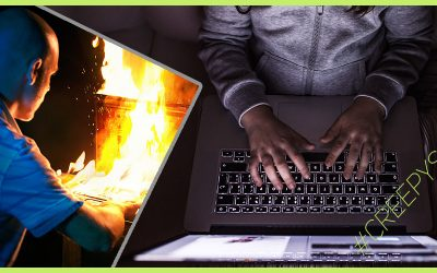 The 13 Creepiest Websites On The Internet You'll Ever Visit!