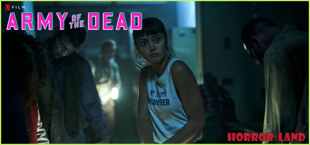 Everything Thing Wrong with Army of the Dead – Horror Land