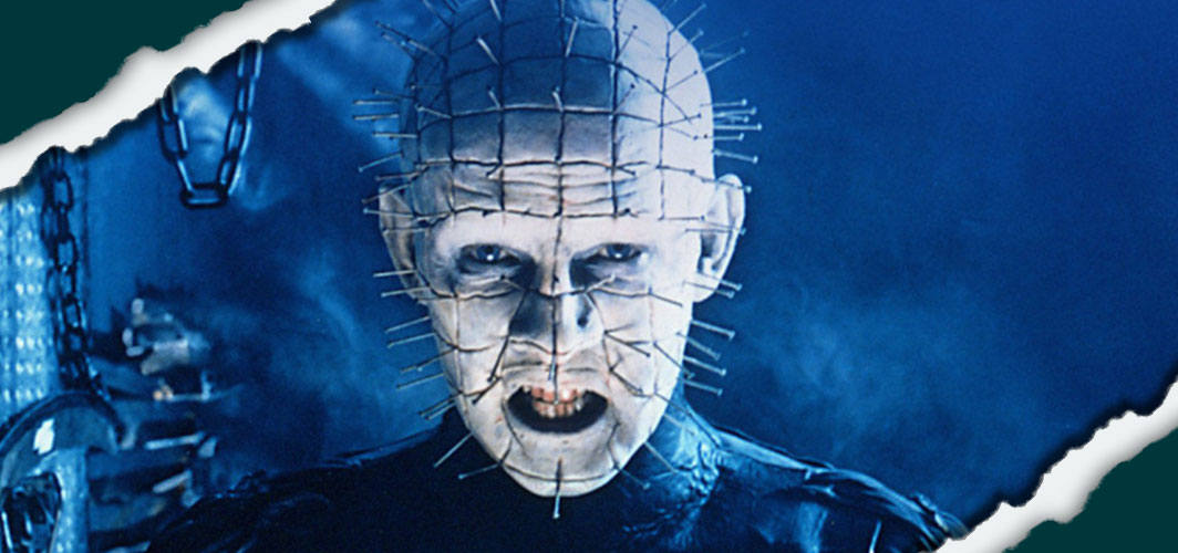 Hulu will Host the 'Hellraiser' Reboot! - Horror News - Horror Land