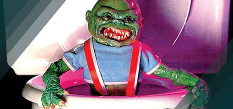 10 Things You Didn't Know About Ghoulies - Horror Video - Horror Land
