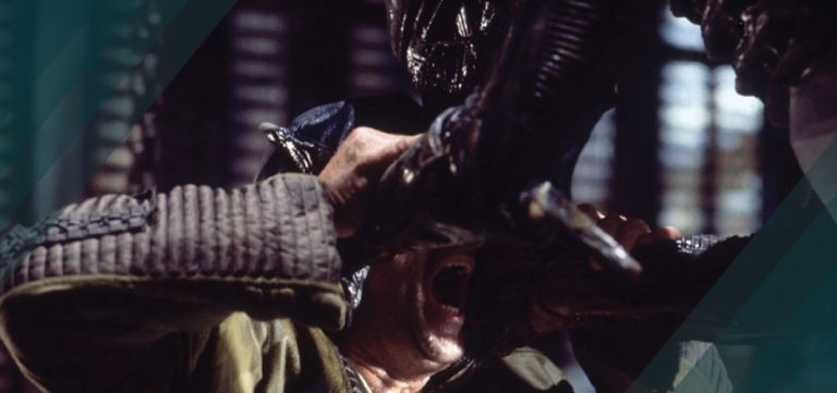 10 Alternate Horror Movie Deaths You Didn't Get To See - horror Videos - Horror land