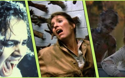 20 of the Most Terrifying Horror Movie Dream Sequences