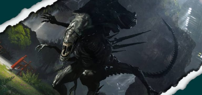 More Concept Art from Neill Blomkamp's Unmade 'Aliens' Sequel - Horror News - Horror Land