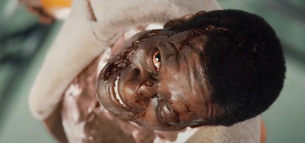 Candyman (2021) - Official Trailer 2 - Horror Land