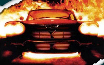 Stephen King's 'Christine' Remake on it's Way