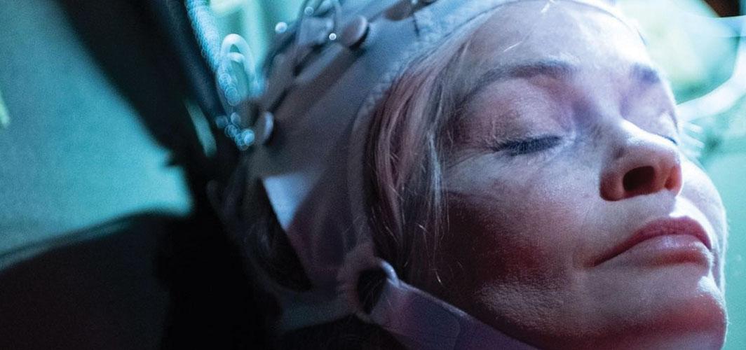 Demonic (2021) - Official Trailer - Horror Land