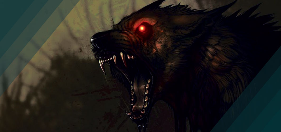 House of Cryptids – The Black Shuck