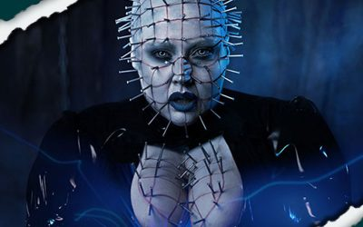 Will we be getting a Female Pinhead in 'Hellraiser' Reboot?