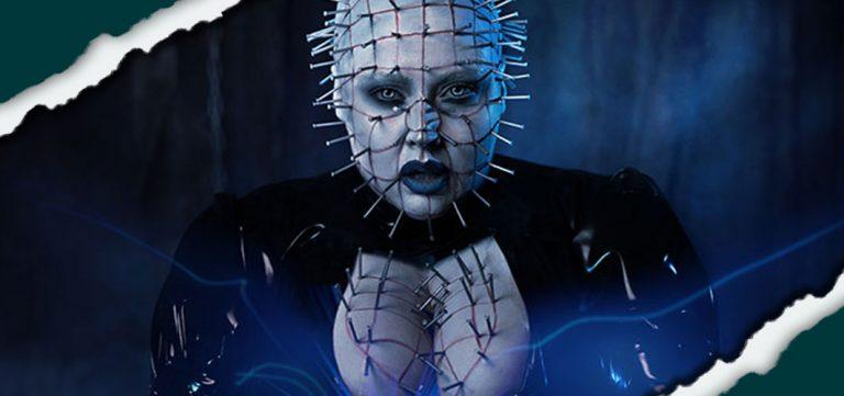 Will be getting a Female Pinhead in 'Hellraiser' Reboot? - Horror News - Horror Land