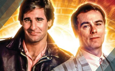 Unsolved Mysteries Of Quantum Leap