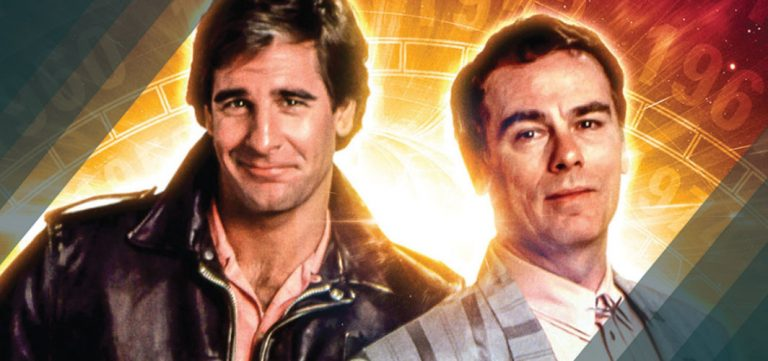 Unsolved Mysteries Of Quantum Leap - Horror Videos - Horror Land