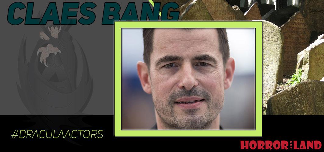 Claes Bang