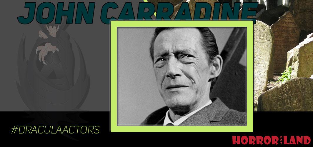 The Actors who Played Dracula - Bela Lugosi - 1931