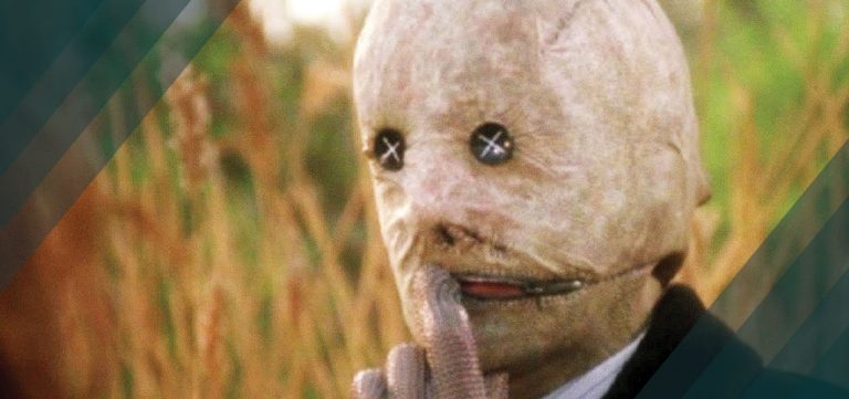 10 Best Horror Movie Villains Who Only Appeared Once - Horror Video - Horror Land
