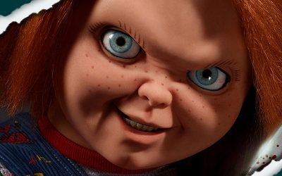 First Footage from the 'Child's Play' TV Series!
