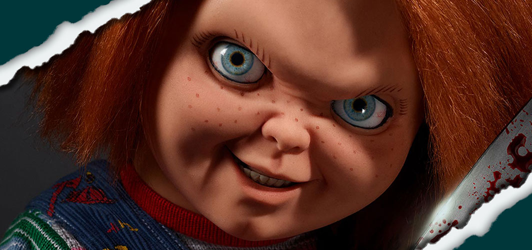 First Footage from the 'Child's Play' TV Series! - Horror News - Horror Land