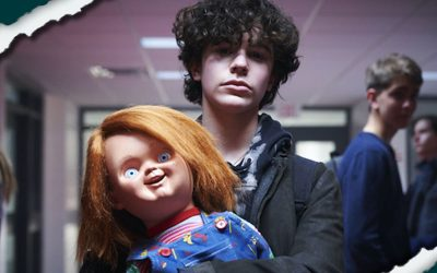 'Chucky' Trailer Slashes its way online for a 'Blood Buddy' Styled Show