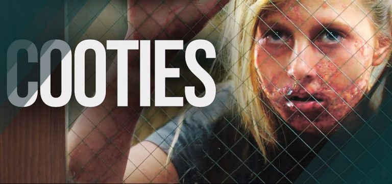 Cooties (2014) KILL COUNT - Horror Land - Horror Videos