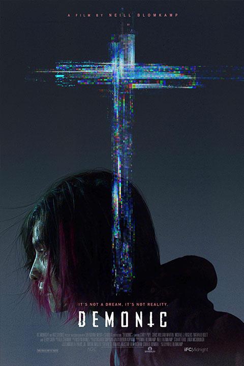 Demonic (2021) - Official Trailer 2 - Horror Trailers - Horror Land