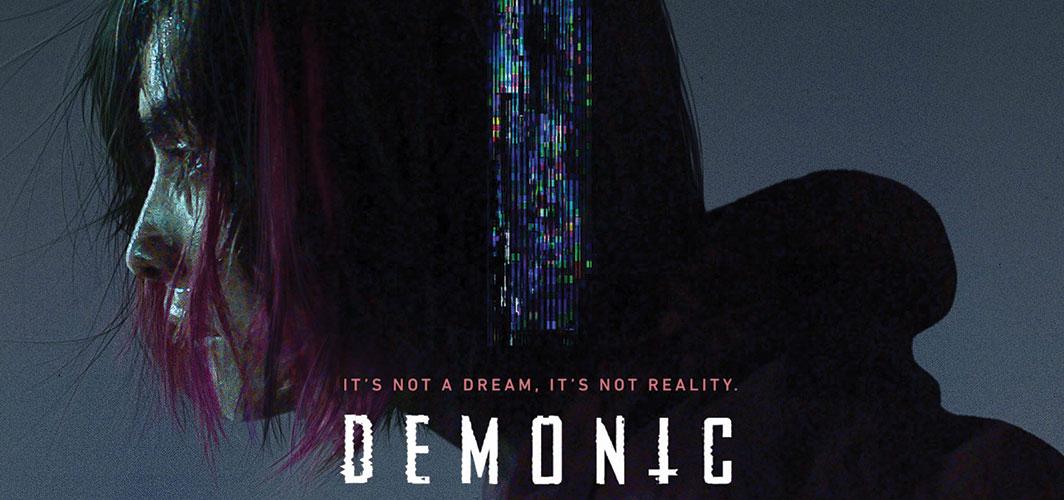 Demonic (2021) - Official Trailer 2 - Horror Trailers