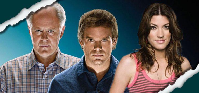 How Debra Morgan & The Trinity Killer Will Return for 'Dexter' - Horror News - Horror Land