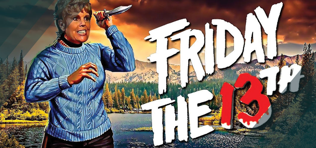 10 Things You Didn't Know About Friday 13th (1980)