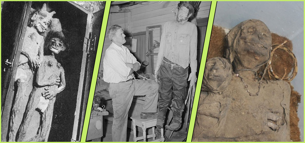 The Odyssey of Homer Tate: The Man Behind America's Greatest Hoaxes