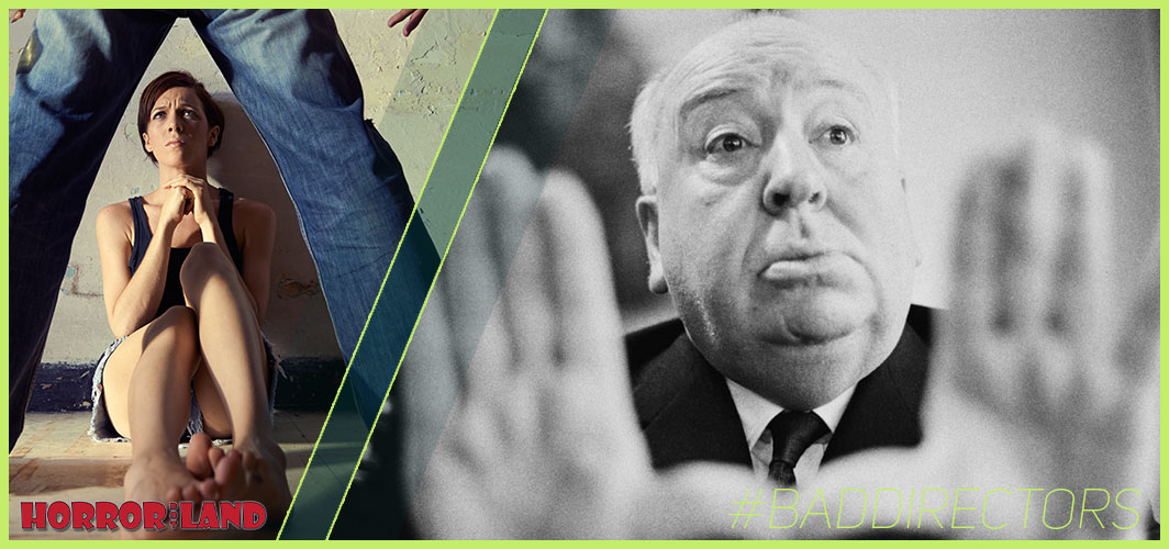 Alfred Hitchcock - The Truth Behind Hollywood's Best Film Directors - Horror Land - Horror Articles