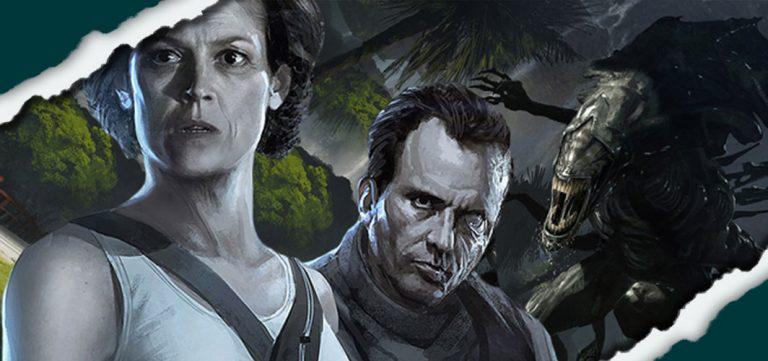 Neill Blomkamp Thinks 'Chappie' Killed his Aliens Sequel - Horror News - Horror Land