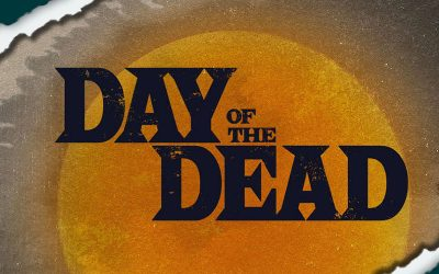 SYFY's 'Day of the Dead' TV Show Arrives In October