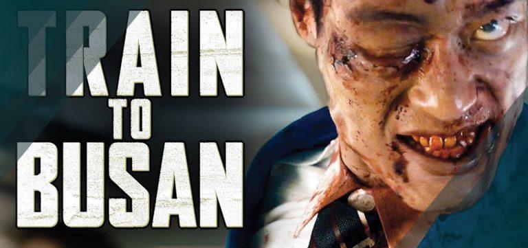 Train to Busan (2016) KILL COUNT - Horror Video - Horror Land
