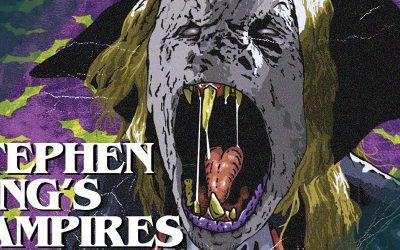 Stephen King's Other Vampire Story