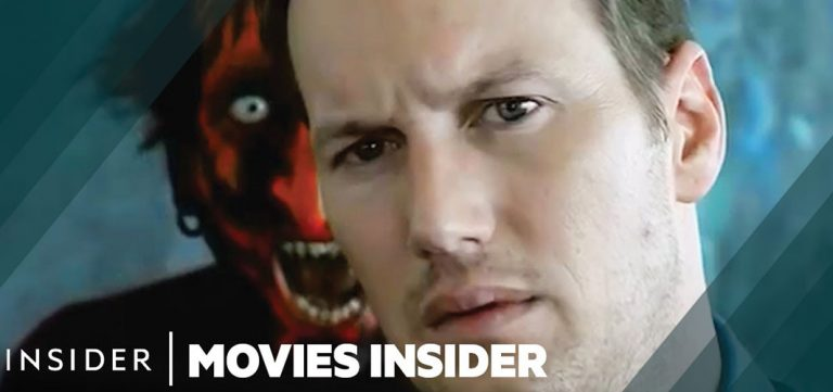 How Great Jump Scares Are Made In Horror Movies - Horror Videos - Horror Land