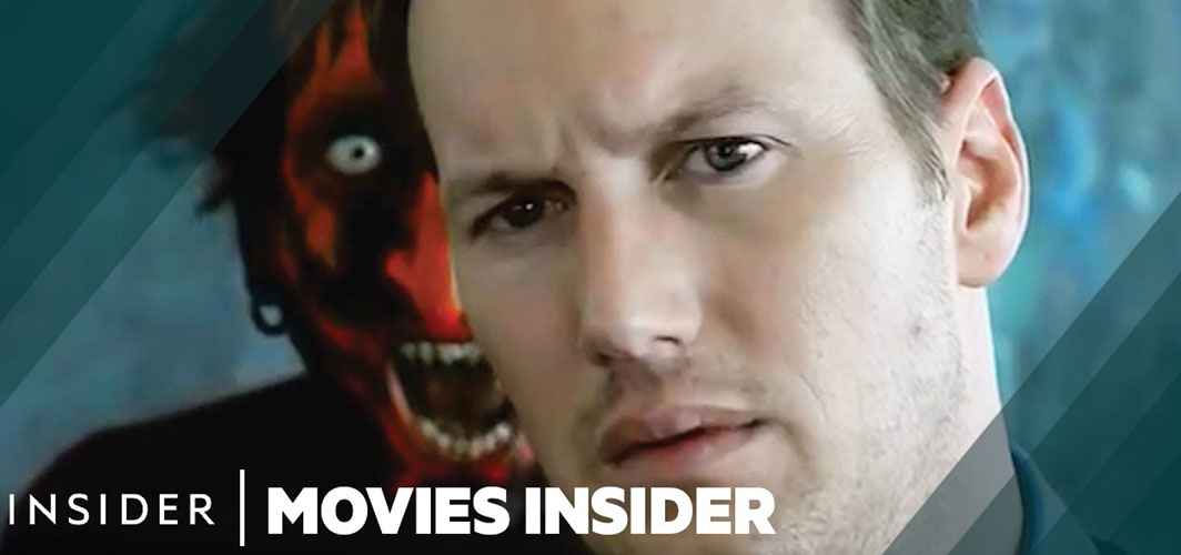 How Great Jump Scares Are Made In Horror Movies