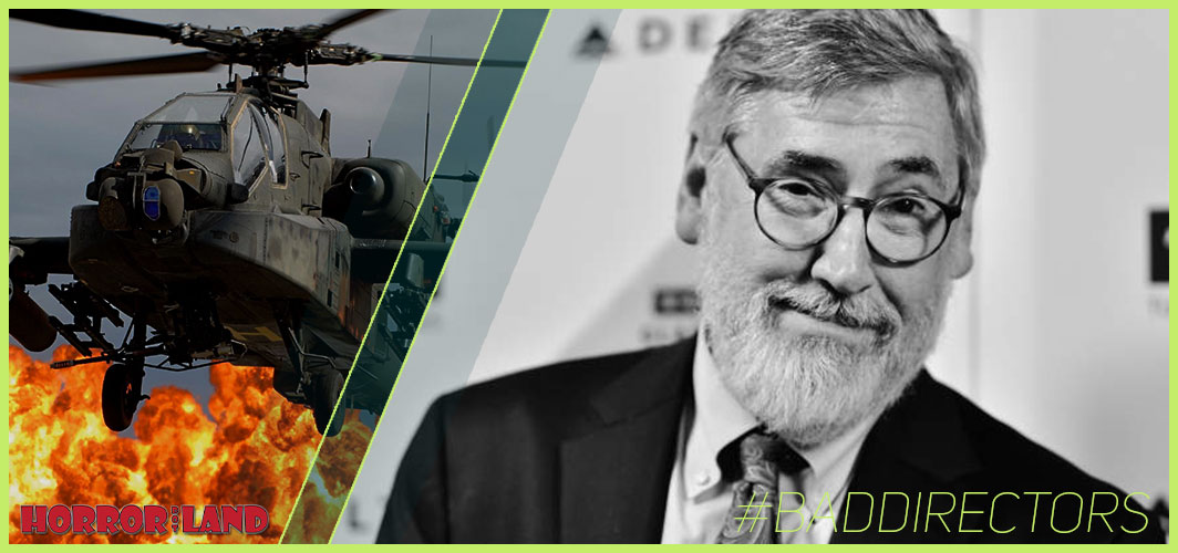 John Landis - The Truth Behind Hollywood's Best Film Directors - Horror Land - Horror Articles