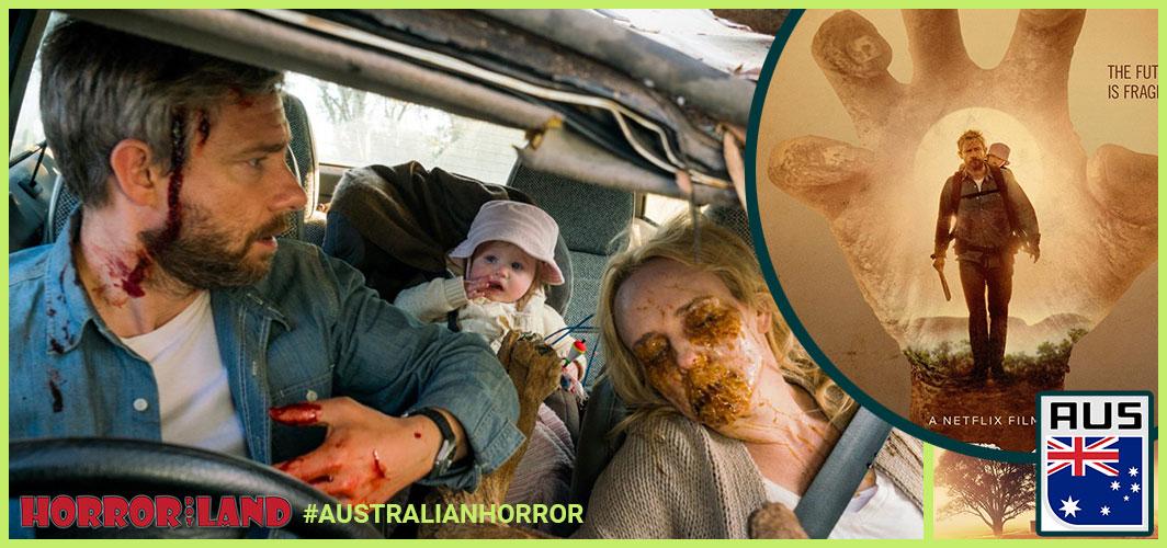 The Best of Australian Horror – Horror Land