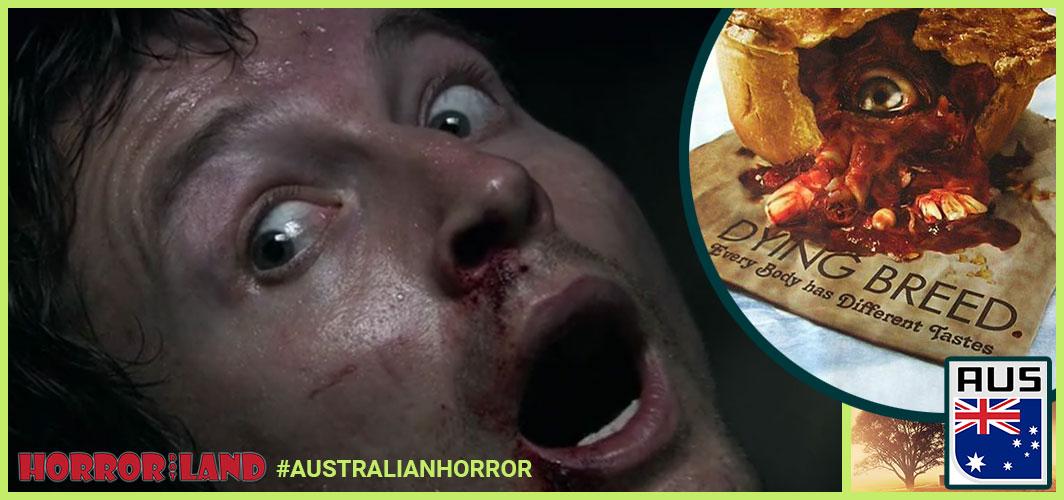 Dying Breed (2008) - The Best of Australian Horror – Horror Land