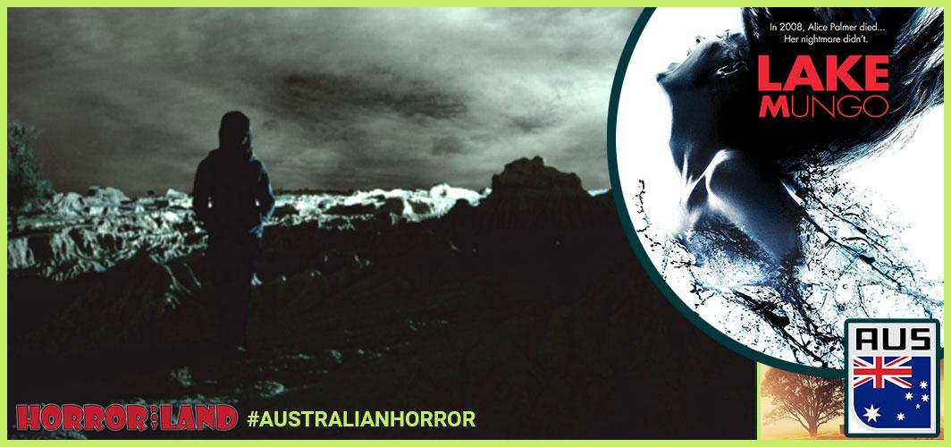 Lake Mungo (2008) - The Best of Australian Horror – Horror Land