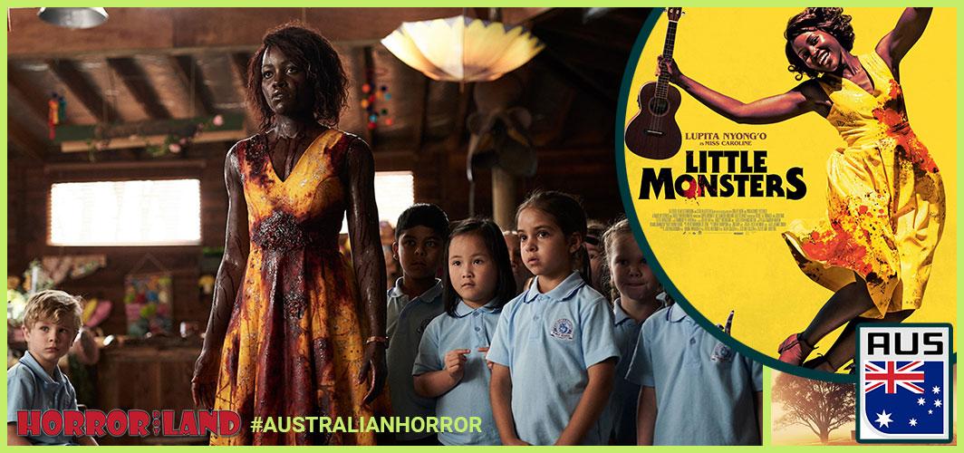 Little Monsters (2019) - The Best of Australian Horror – Horror Land