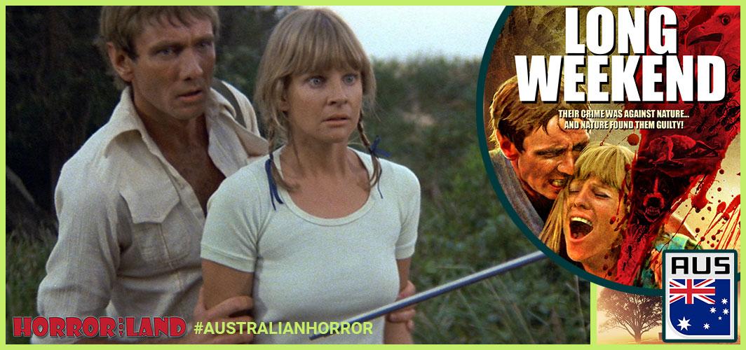 Long Weekend (1978) - The Best of Australian Horror – Horror Land