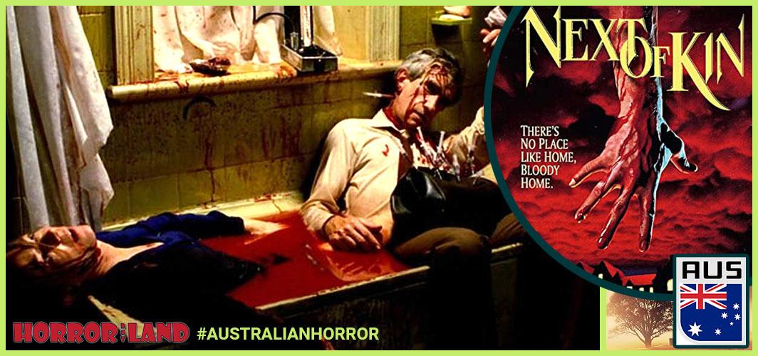 Next of Kin (1982) - The Best of Australian Horror – Horror Land