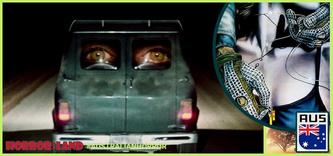 Road Games (1981) - The Best of Australian Horror – Horror Land