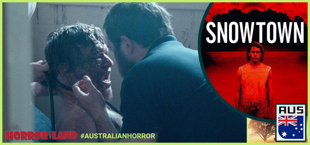 Snowtown (2011) - The Best of Australian Horror – Horror Land