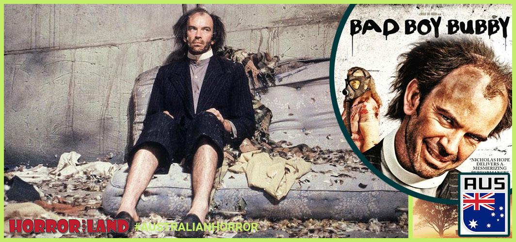 Bad Boy Bubby (1993) - The Best of Australian Horror – Horror Land