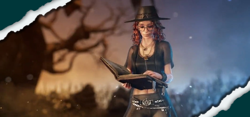 Witch Survivor joins 'Dead By Daylight' for Halloween - Horror Land - Horror News