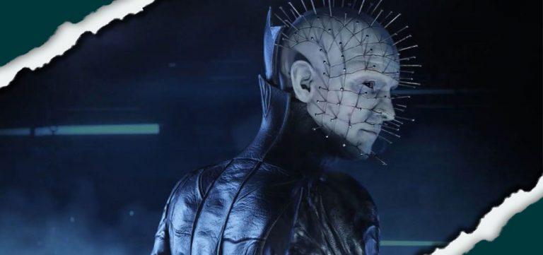 Producer Teaser Jaw-Dropping Cenobites from 'Hellraiser' Reboot - Horror news - Horror Land